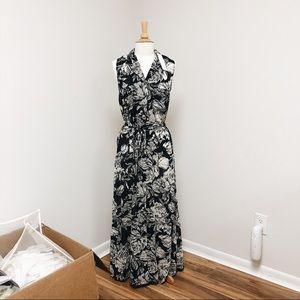 MINKPINK Sleeveless Maxi Dress